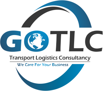 GoTLC LOGO: Transport Logistics Consultancy
